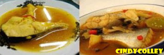 yumiii! Nikmati masakan khas Pangandaran yang nikmat dan menggoda ini!!!