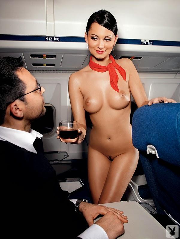 Порно стюардес фото