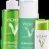 #Skintervention par Vichy