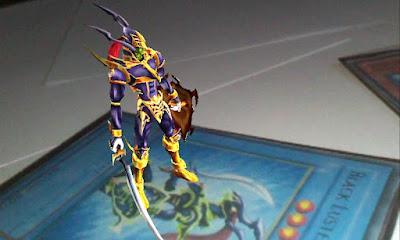Yu-Gi-Oh! Dueling AndroDisc apk