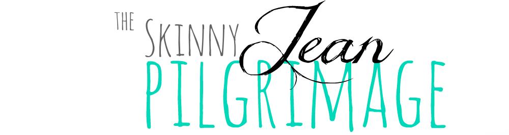 Skinny Jean Pilgrimage: A Journey to MILFdom