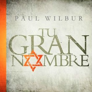 Paul Willbur - Tu Gran Nombre (2013) (AAC)