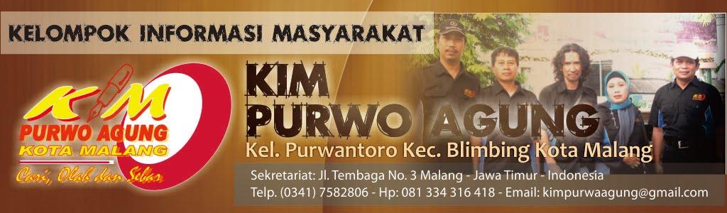 KIM PURWO AGUNG KOTA MALANG