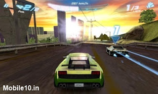 Asphalt 6 Adrenaline ApkFree Download Android apps  - www.Mobile10.in