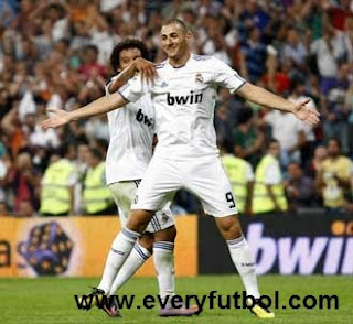 Real Madrid Derroto Al Hercules