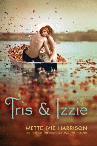 Tris New YA Book Releases: October 11, 2011