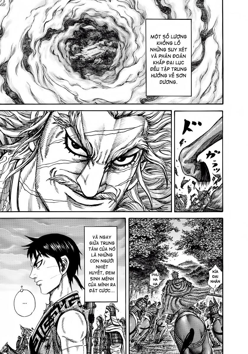 Kingdom – Vương Giả Thiên Hạ (Tổng Hợp) chap 224 page 13 - IZTruyenTranh.com