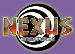 NEXUS MINIATURES ONLINE STORE