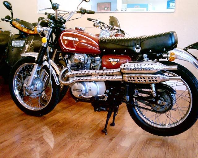 Custom motorcycles-Honda scramblers- Kawasaki scrablers-yamaha scramblers