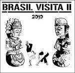 Intercambio Cultural: Brasil - Asia 2010