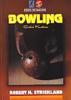 toko buku rahma: buku BOWLING, pengarang robert h strickland, penerbit raja grafindo persada
