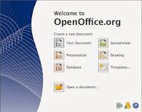 تنزيل برنامج اوبن اوفيس عربي كامل برابط واحد دونلود OpenOffice
