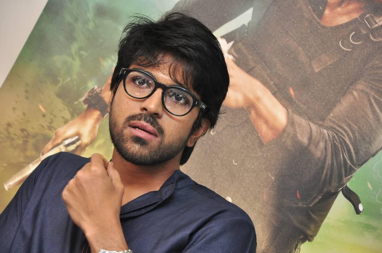 Ram Charan latest photos-HQ-Photo-21