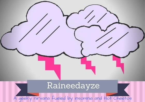 Raineedayze