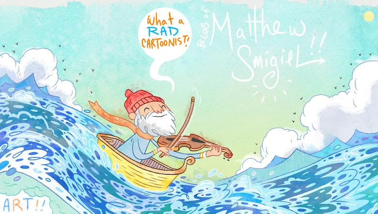Matthew Smigiel