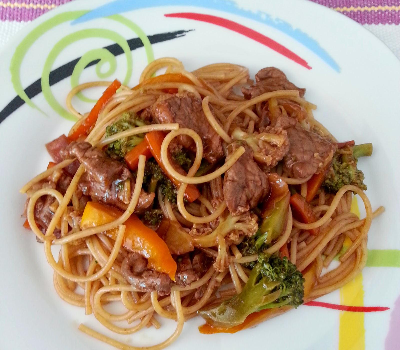 receita perfeita culinaria chinesa