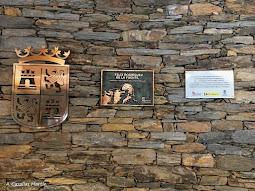 Centro del Lobo Ibérico de Castilla y León - Félix Rodríguez de la Fuente