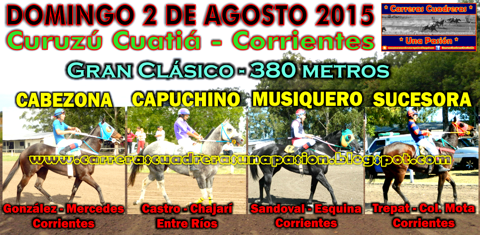 C. CUATIA - CLASICO 380