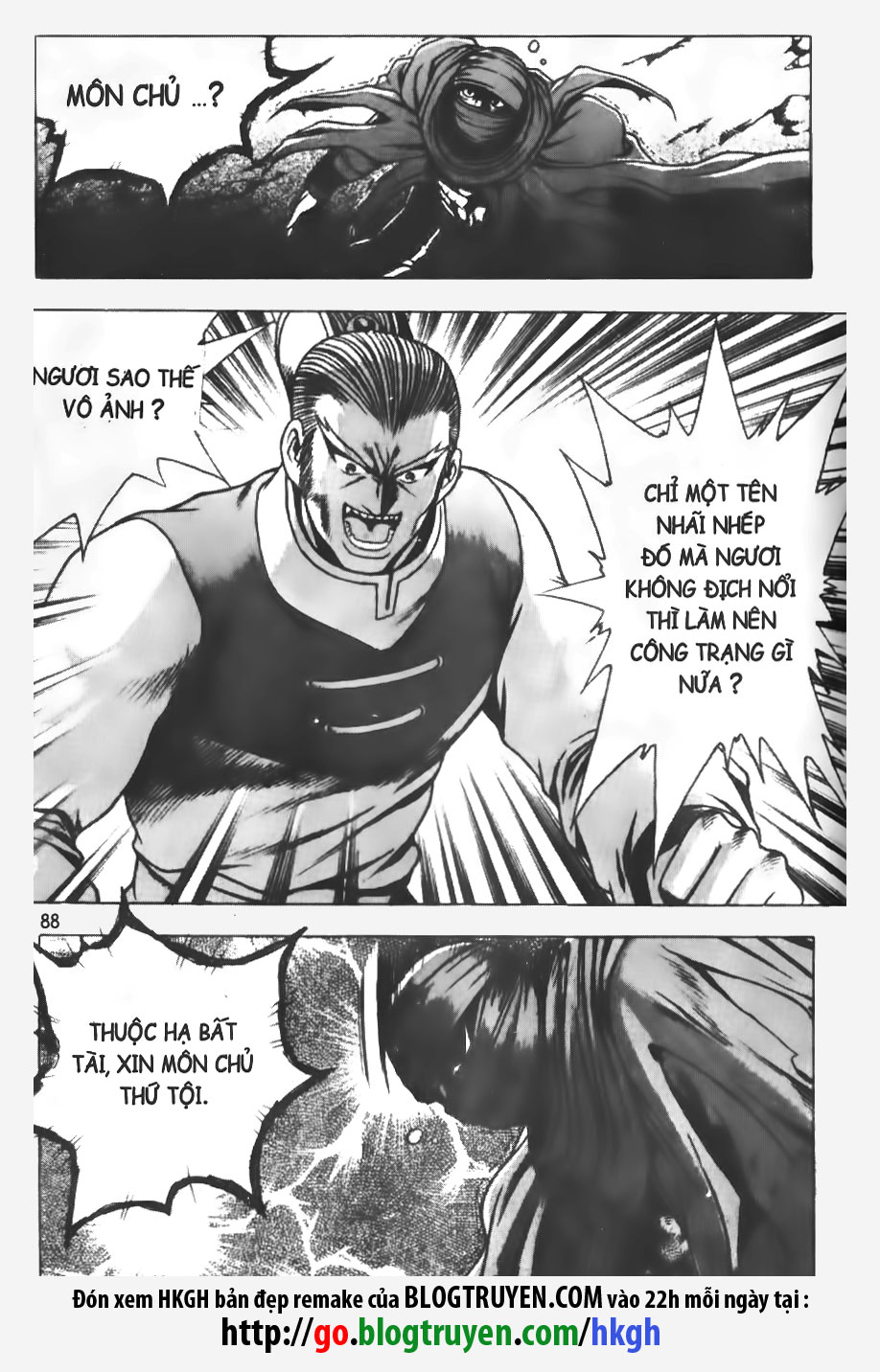 Hiệp Khách Giang Hồ chap 148 page 14 - IZTruyenTranh.com