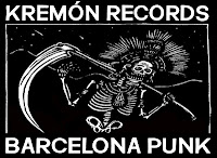 KREMÓN RECORDS