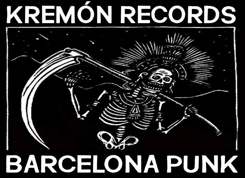 KREMÓN RECORDS