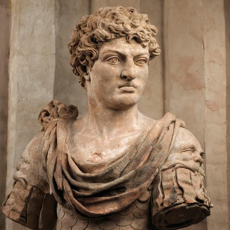 Τέσσερις μεγάλοι Ρωμαίοι στρατηγοί, θαυμαστές του Μεγάλου Μ. Αλεξάνδρου!