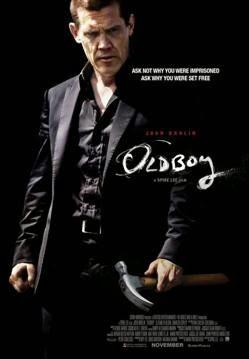 descargar Oldboy: Dias de Venganza en Español Latino