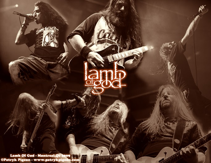 Lamb of God - Lamb of God: Wrath -- Super Deluxe Edition