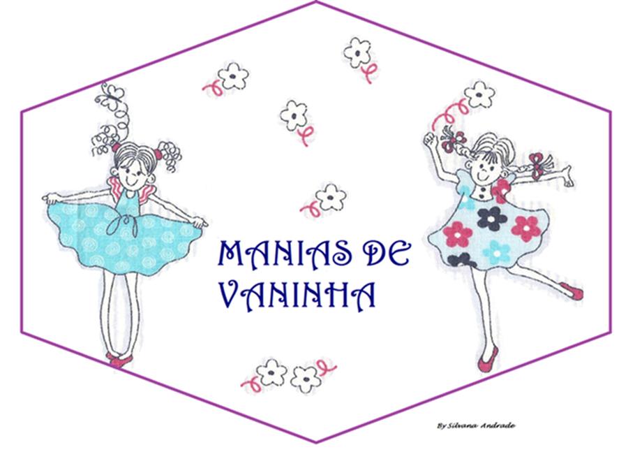 MANIAS DE VANINHA