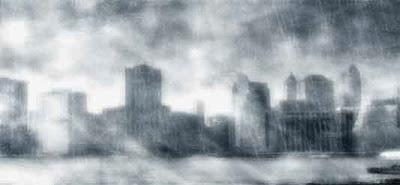 Max Payne'nin Şehri