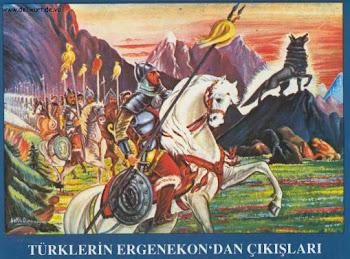 The Ergenekon Myth