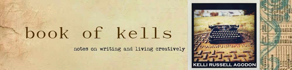 ~ Book of Kells
