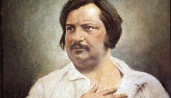 Оноре де Балзак