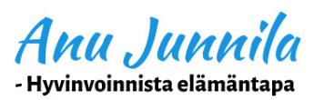 Anu Junnila