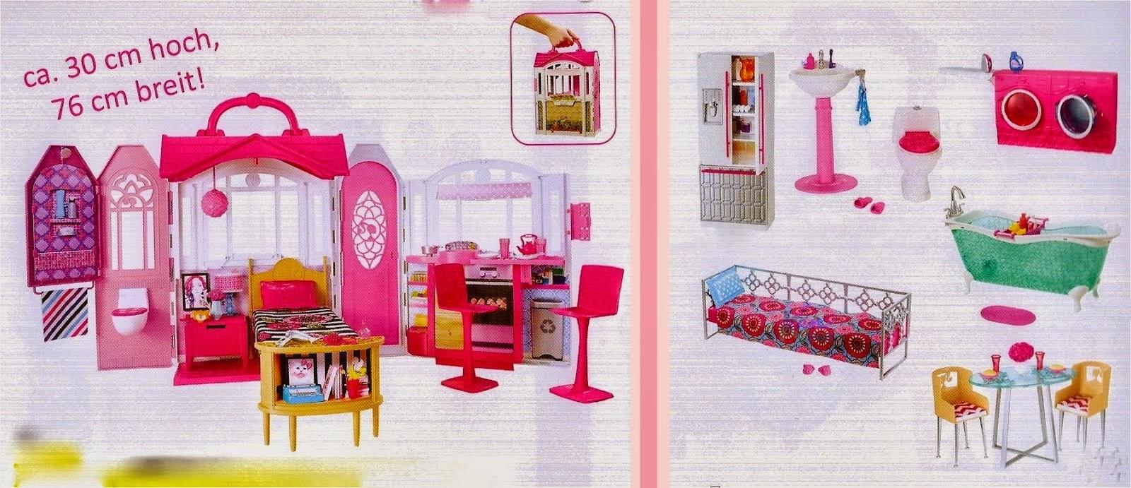 Barbie fashion s casa de f rias da barbie 2015 e - Arreglar la casa de barbie ...