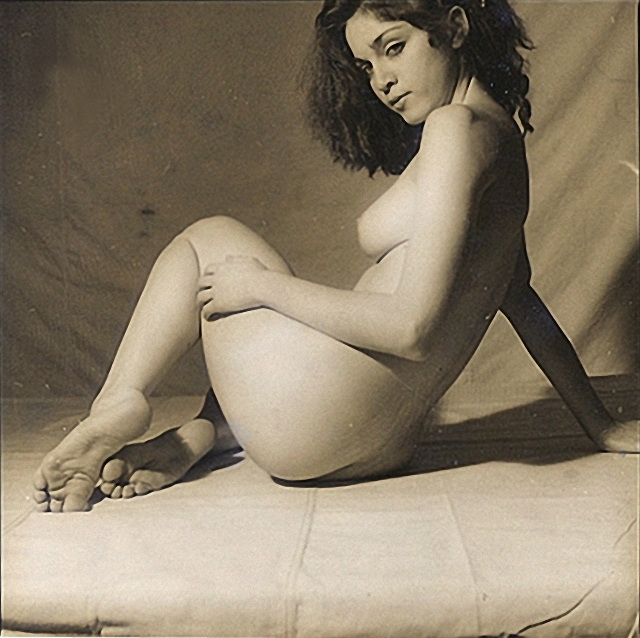 Fotos Madonna desnuda Playboy