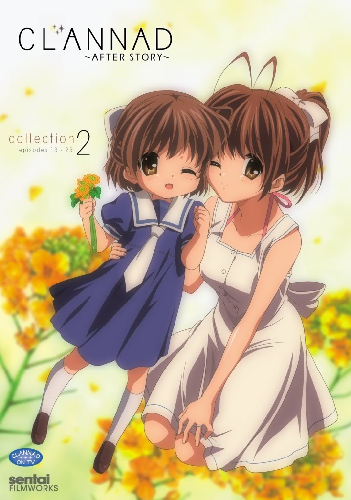 Guest Review Clannad After Story Part 2