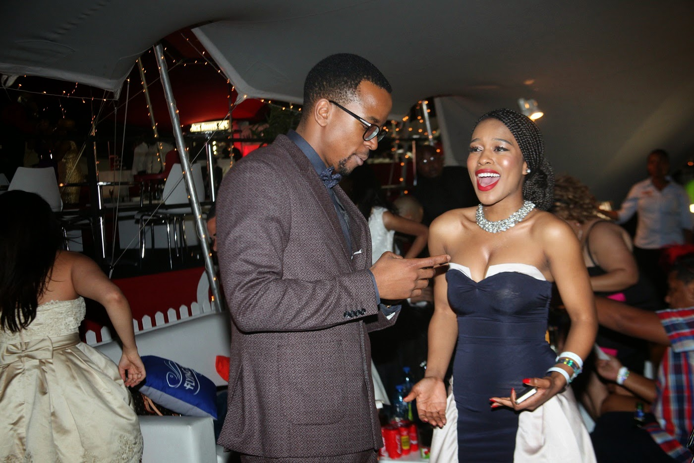 is boity dating maps maponyane The april 21 gig is dubbed 30 billion concert and will be hosted by south african tv personality, model and actress boitumelo boity thulo davido has already taken the concert around the world.