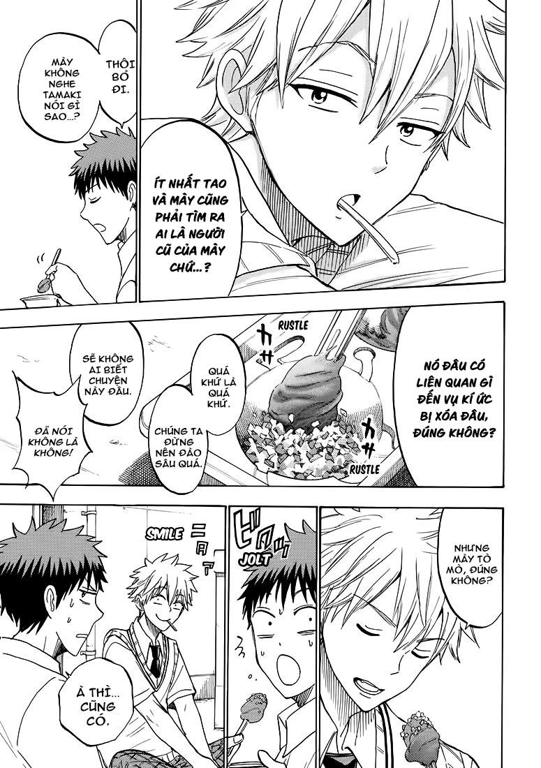 Yamada-kun to 7-nin no majo chap 207 page 14 - IZTruyenTranh.com