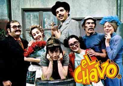 el chapulin colorado com: