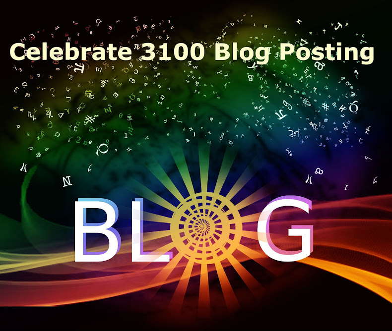 "The ""Fulture of CIO"" 3100 Blogs Celebration"
