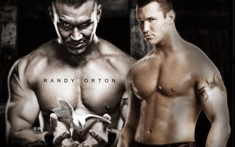 Randy Orton New HD Walls
