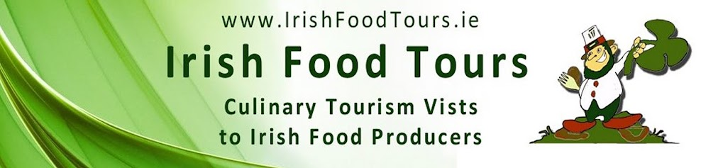 Irish Food Tours Ltd. - Irish Food Tourism - Food Tours and Culinary Trails in Ireland