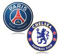 Live Stream Paris St. Germain - FC Chelsea