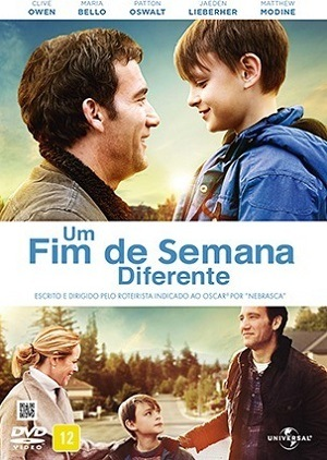 Um Fim de Semana Diferente BluRay Torrent Download