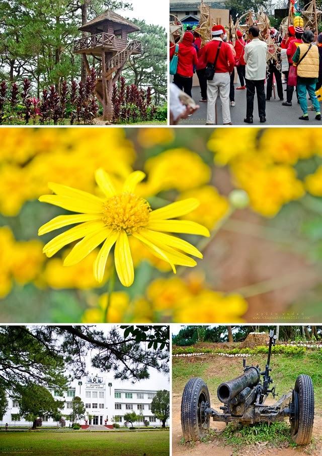 Sneak Peek   Baguio City Tour