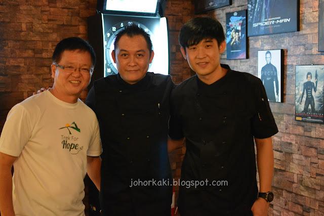 Taste-Restaurant-Johor-Bahru-Sutera-Skudai-新山的戏院餐厅