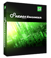 AIDA64 Engineer Edition 5.50.3600 Incl Serials Key