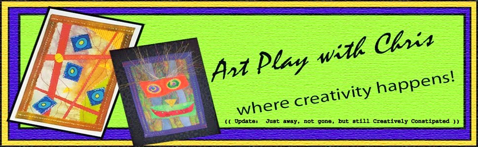 Art Play with Chris