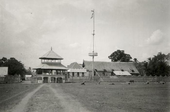Kerajaan Bima, Tercatat Kerajaan Tertua di Pulau Sumbawa